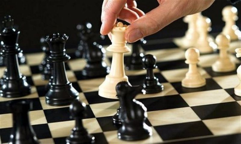 Iranian chess players top Asian Champs