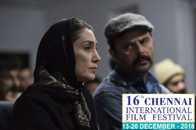 "Iranian film ""Orange Days"" to go on silver screen in India"